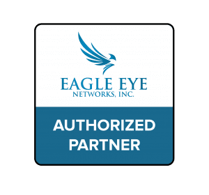Eagle Eye Authorized Partner Logo
