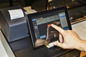 Retail - POS Security Integration