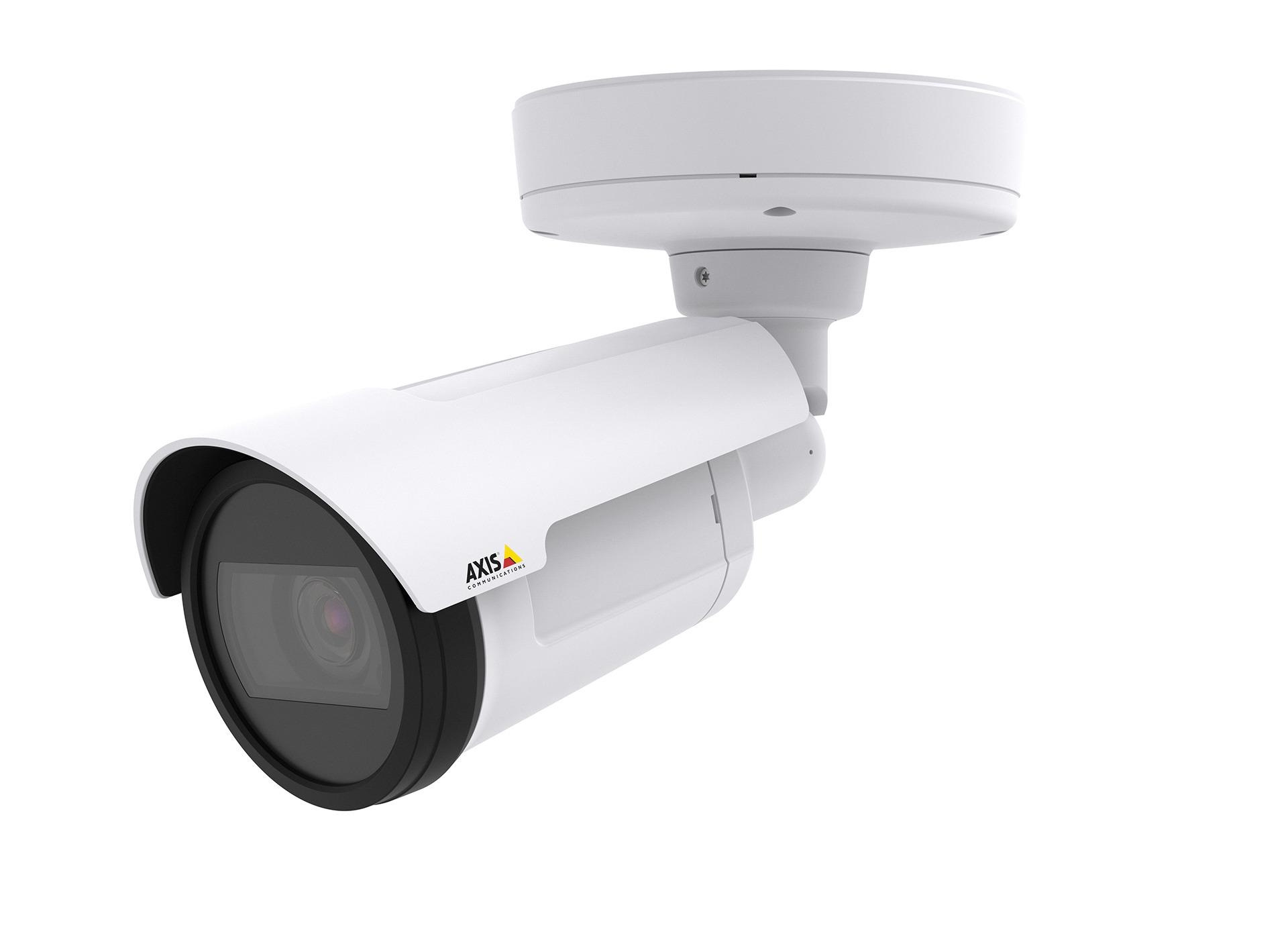 Surveillance - Bullet Cameras