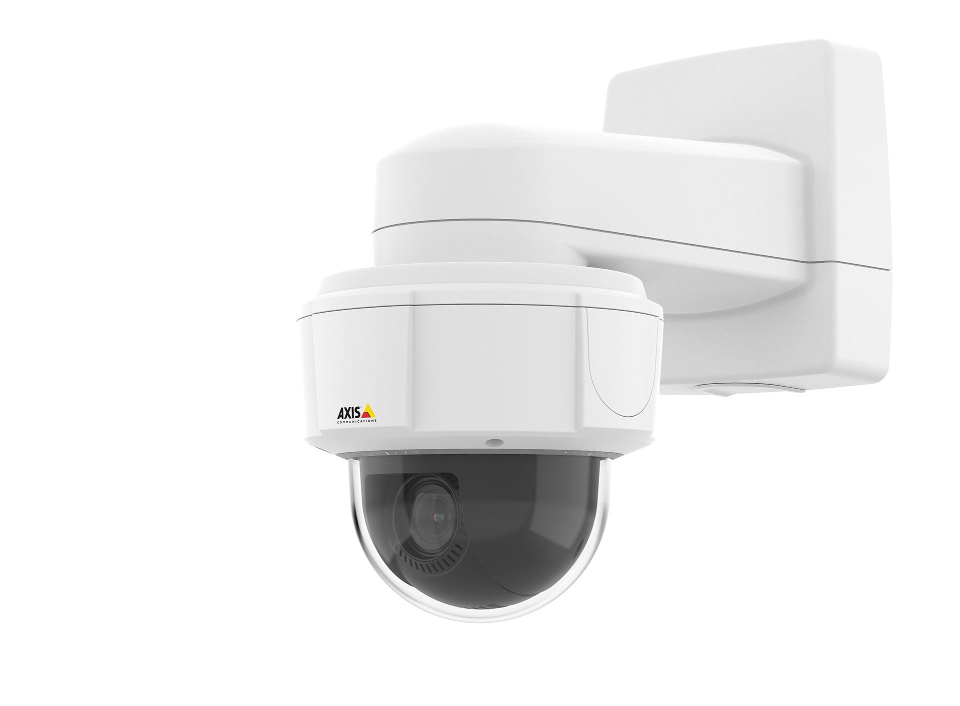 Surveillance - PTZ Cameras