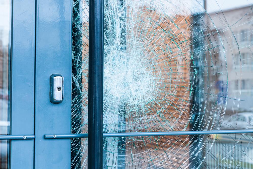 security-window-film